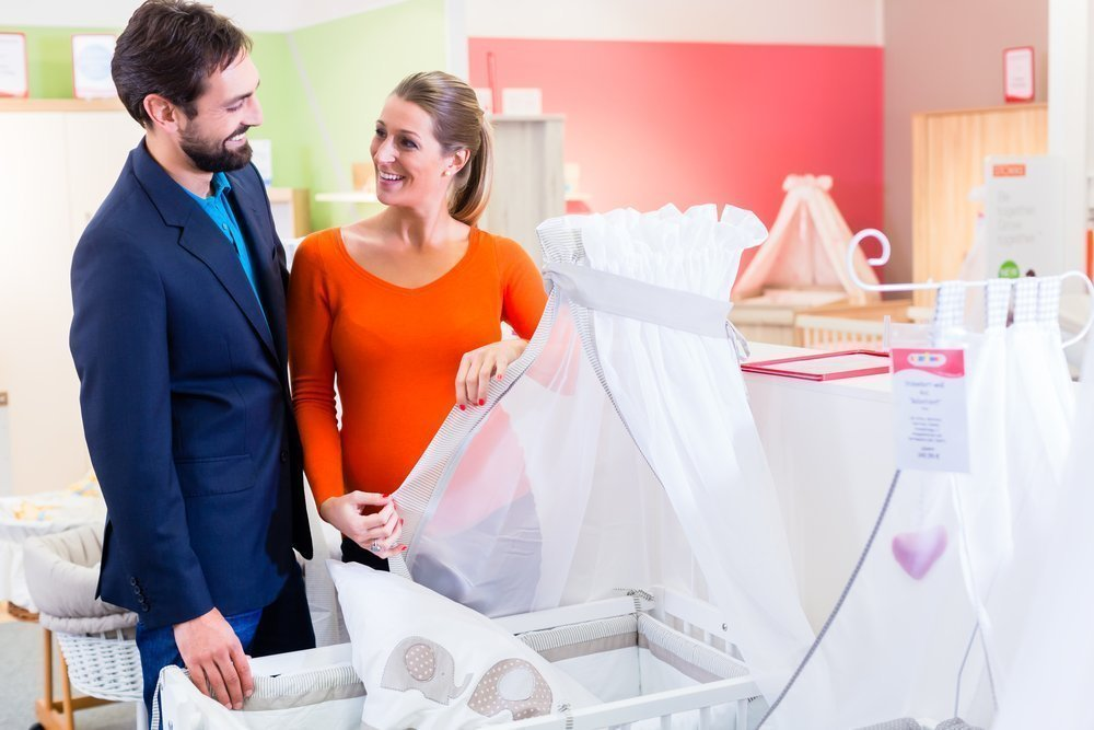 Популярные производители кроваток для малыша