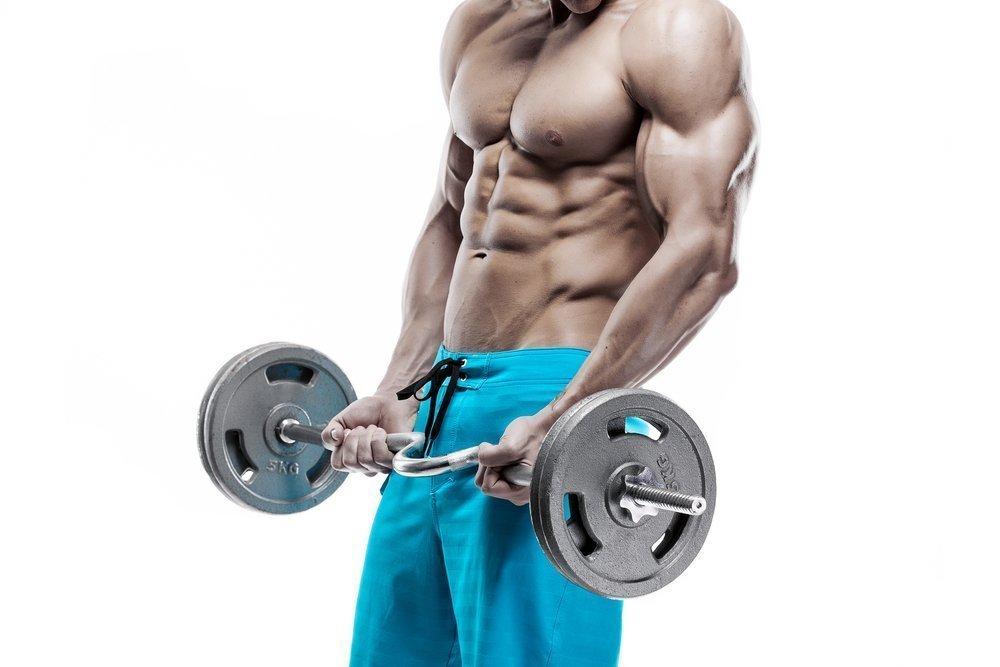 Ключевые фитнес-упражнения