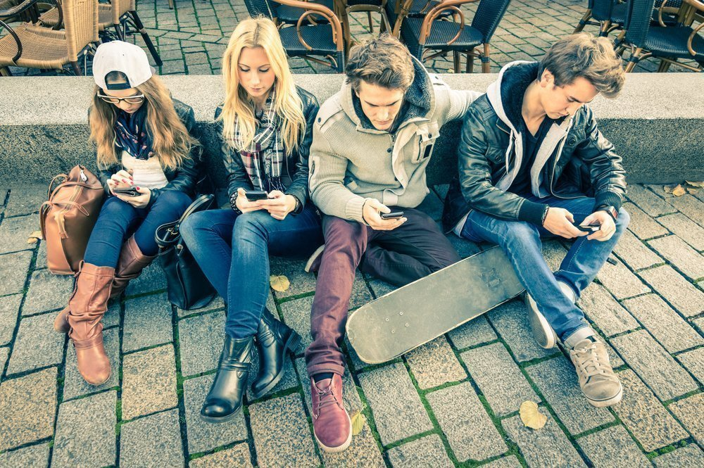 Самопознание подростка как инструмент самопомощи