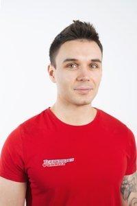 Иван Авдеев, тренер федеральной сети фитнес-клубов клубов «Территория Фитнеса»