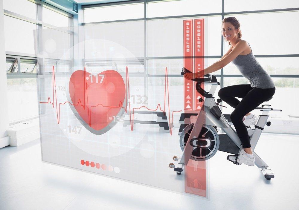 Физическая активность для здоровья сердца