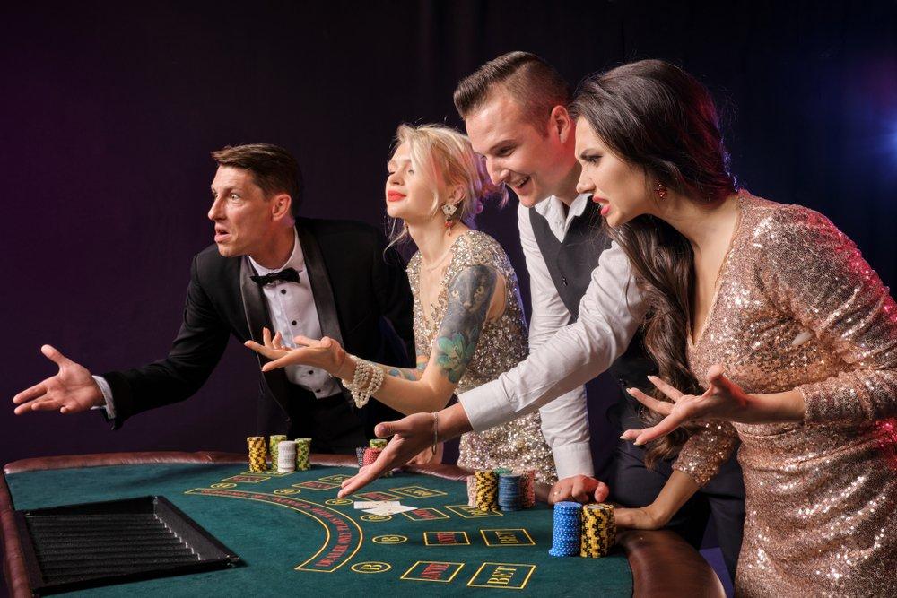 Игровая зависимость: опасное пристрастие к азартным играм