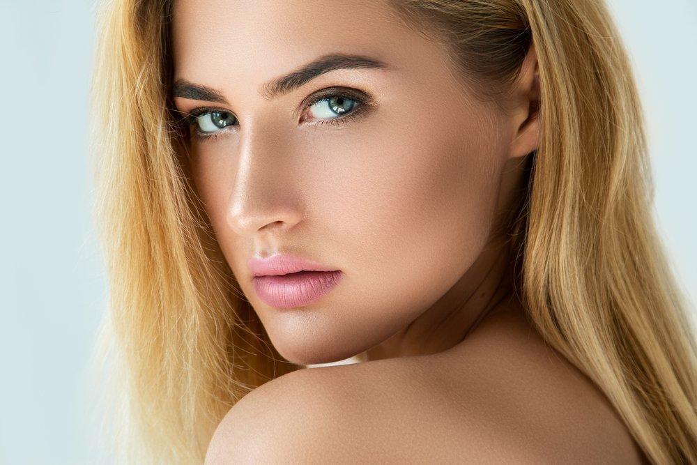 О секретах красоты лица