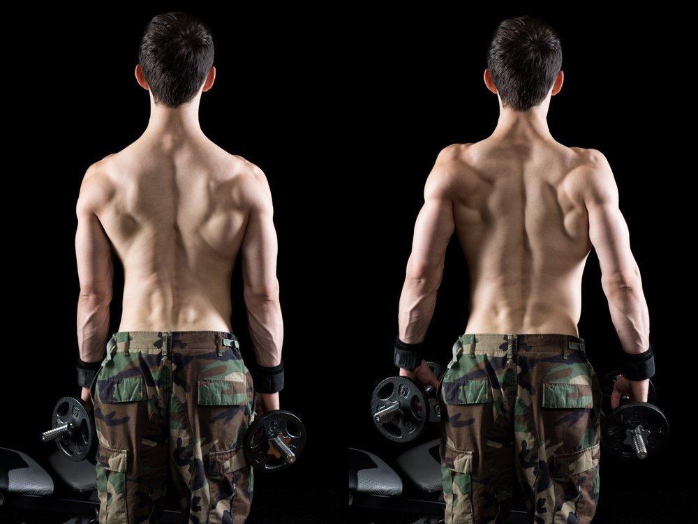 Шраги для новичков: рекомендации по выполнению упражнений