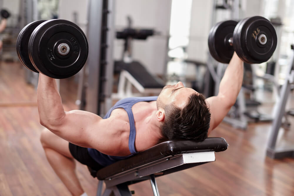 Правила проведения фитнес-тренировки на грудные мышцы для поклонников ЗОЖ