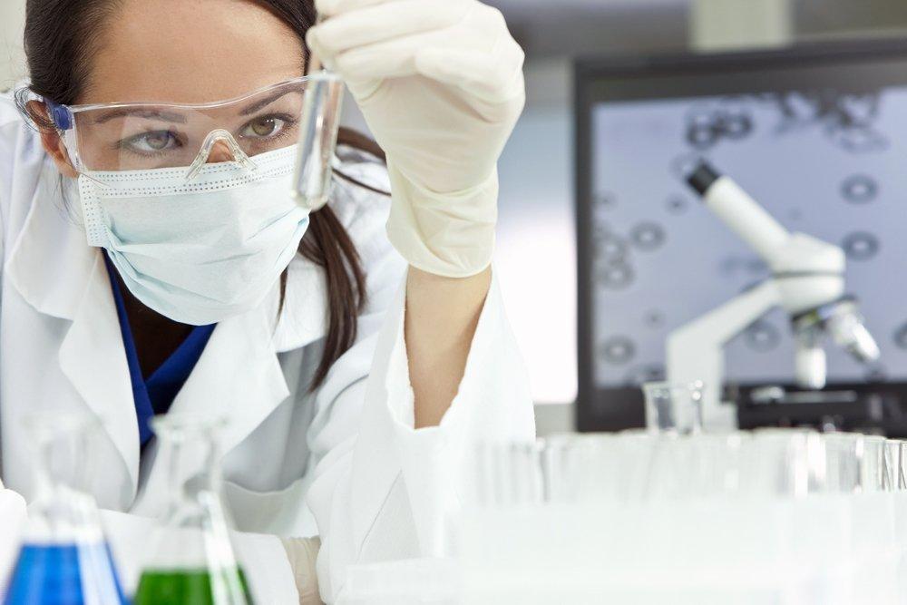 Анализ на антитела к глиадину при целиакии
