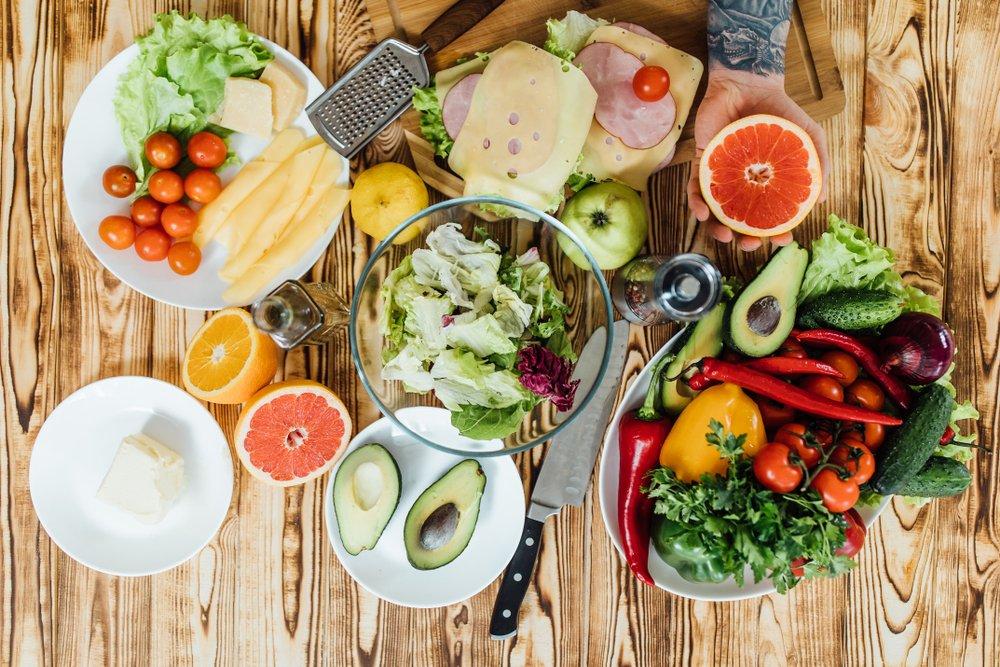 Философия веганства и особенности питания