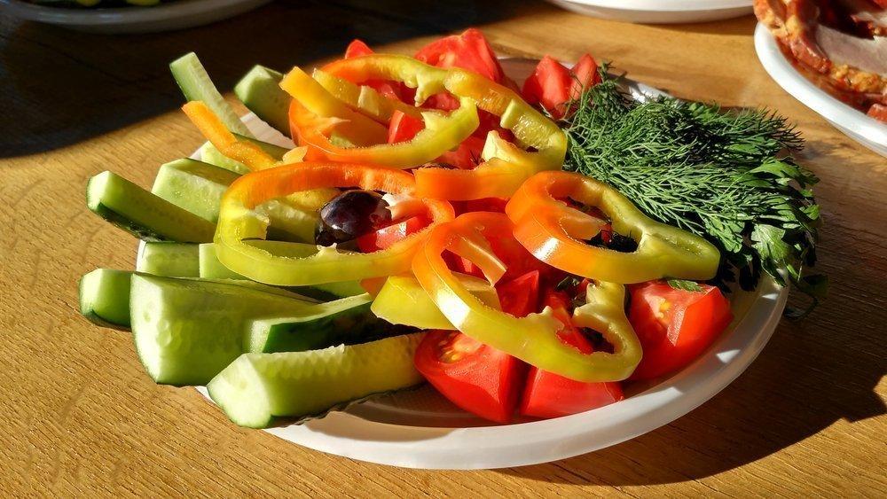 Лучшие диеты для весны