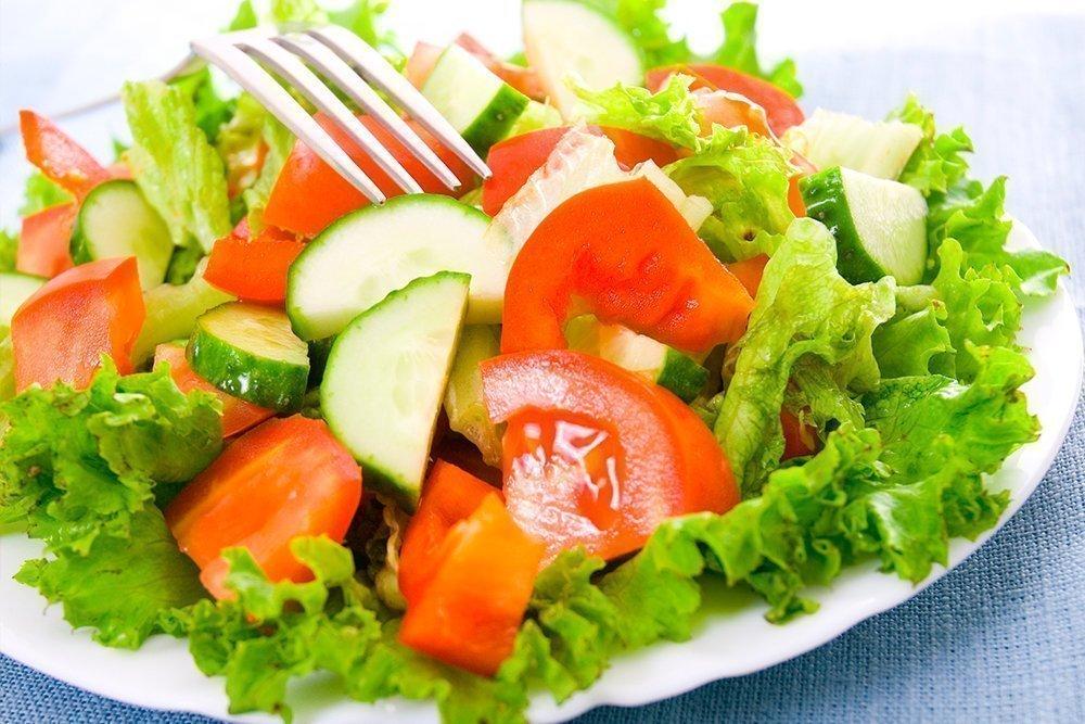 Правильное приготовление овощей