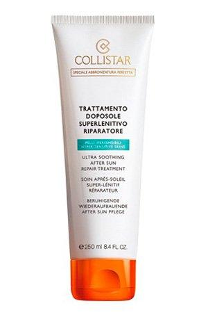 Молочко после загара для лица и тела для чувствительной кожи, COLLISTAR Источник: style.it