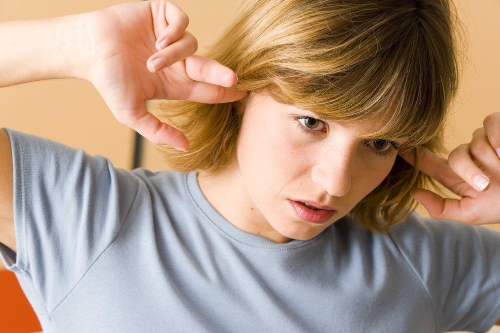 Аллергический отит: причины и симптомы