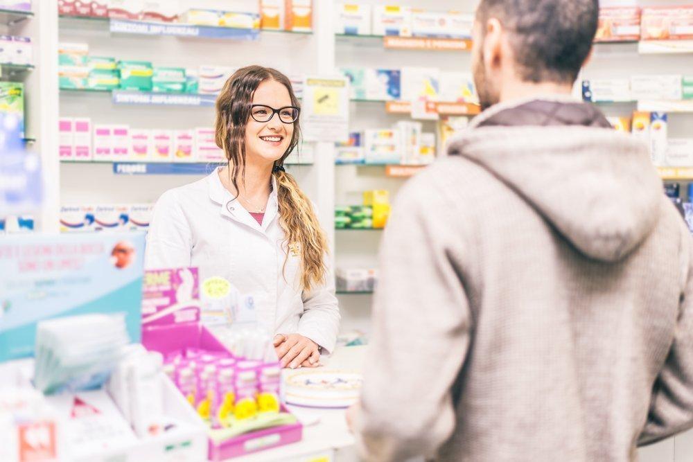 Лечение аллергии лекарствами первого поколения