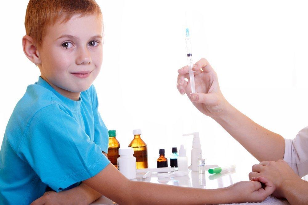 Чем грозит отказ от прививок?