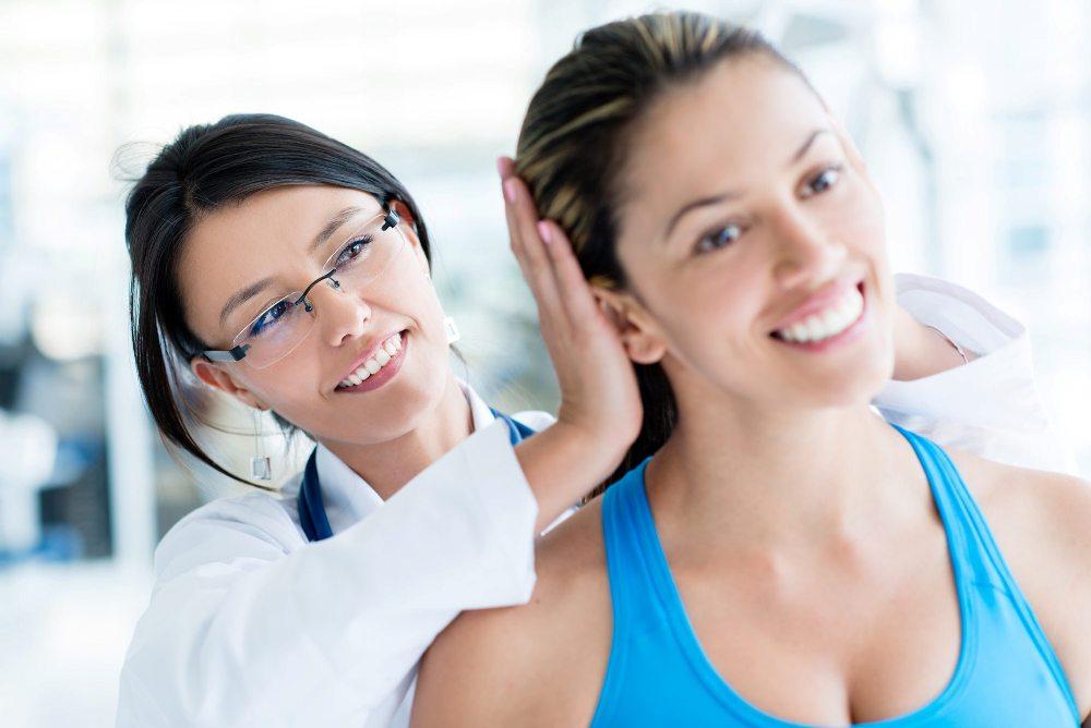 Лечение и профилактика остеохондроза