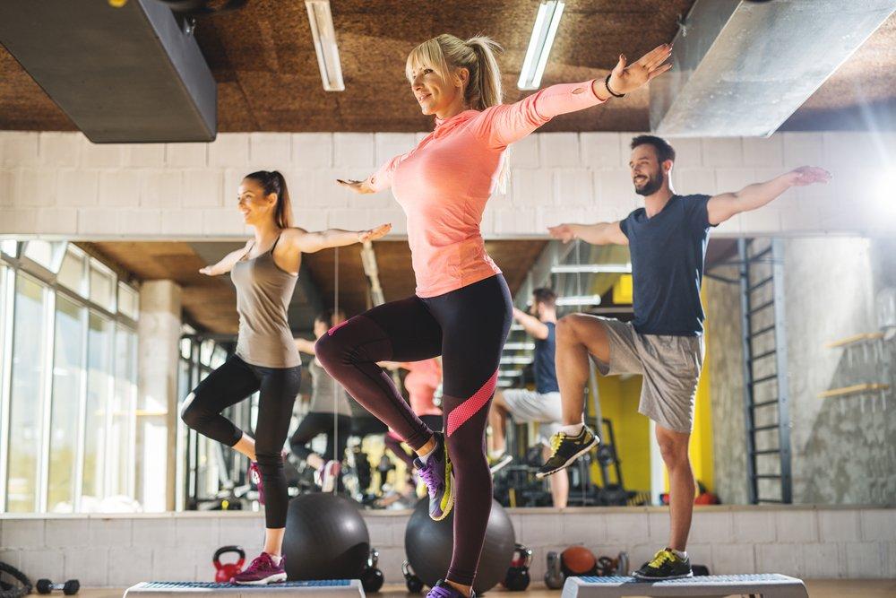 Пример фитнес-программы для эффективного похудения икр