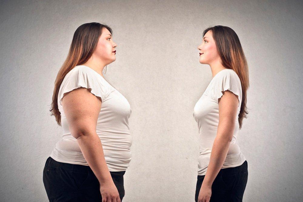 Причина №3. Ожирение при метаболических нарушениях