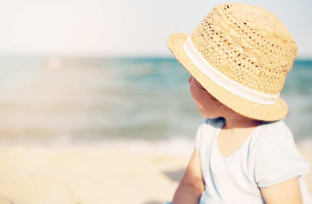 Аллергия на солнце: что это такое?