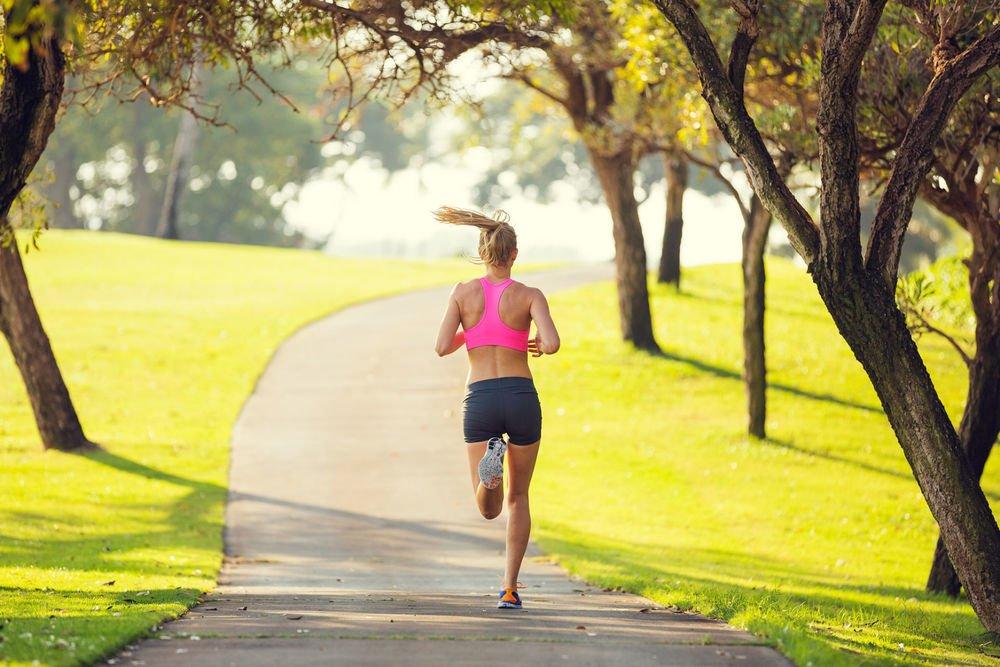 Рекомендации по бегу для быстрого похудения