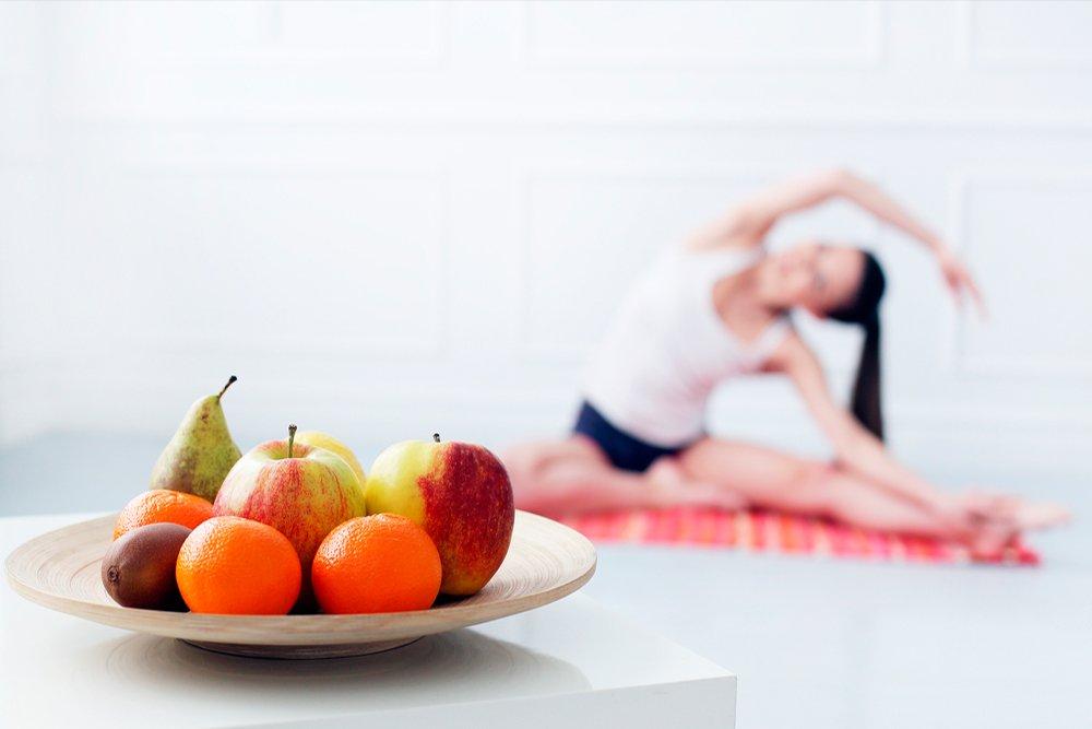 Похудеть Упражнения Диеты Правильное Питание. Как похудеть за 1 месяц: программа похудения