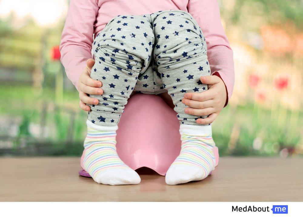Особенности дизентерии у детей