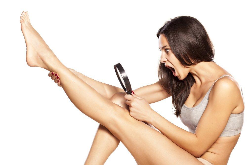 Причины раздражения на коже после бритья