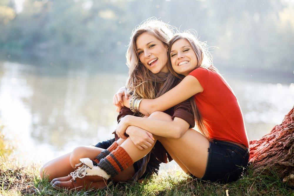 Хорошие эмоции: что нам нужно для счастья?
