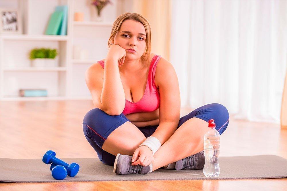 Как тренироваться женщинам чтобы похудеть