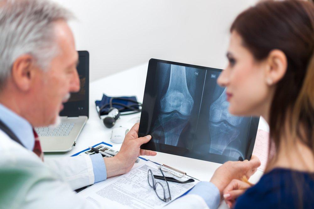 Миф №4. До менопаузы остеопороза не будет