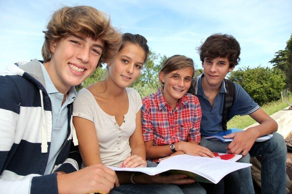 Развитие ребенка в подростковый период