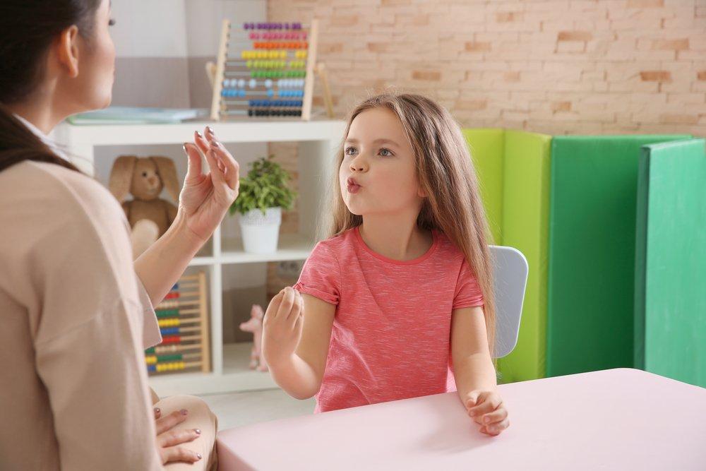 Признаки задержки психоречевого развития ребенка