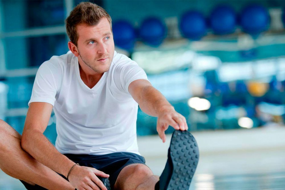 Схемы фитнес-тренировок для поклонников ЗОЖ