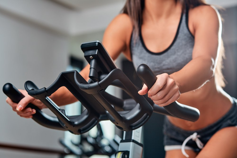 Велотренажер Похудение Польза И. Тренировки на велотренажере для похудения. Система для сжигания жира для начинающих женщин и мужчин