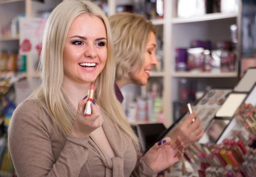 Аллергический поллиноз: косметика и другие особенности окружения