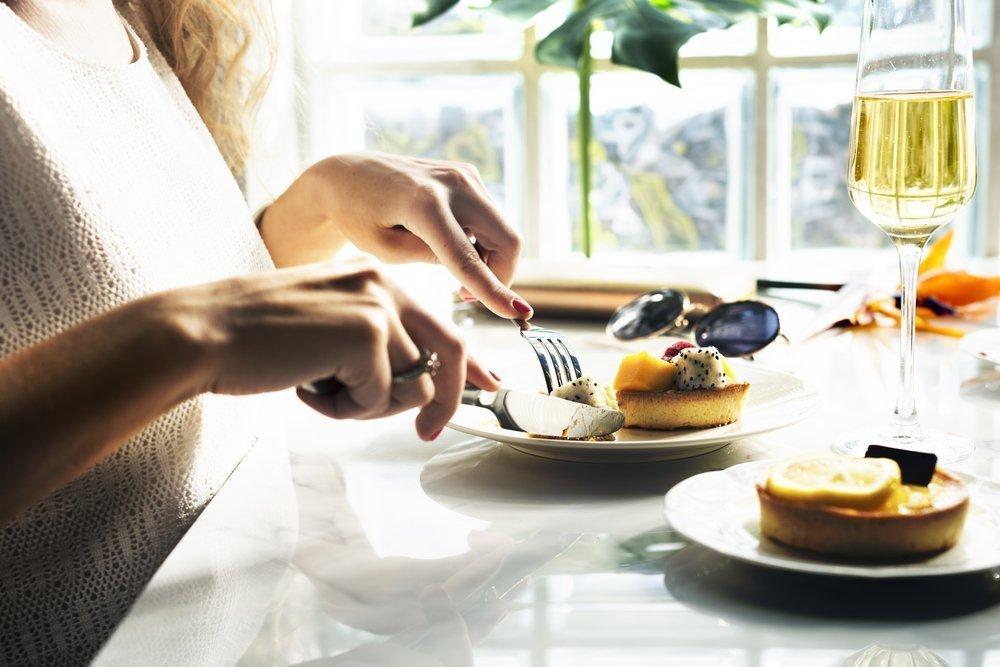 Влияние десертов и алкоголя на здоровье в правильном питании диабетика