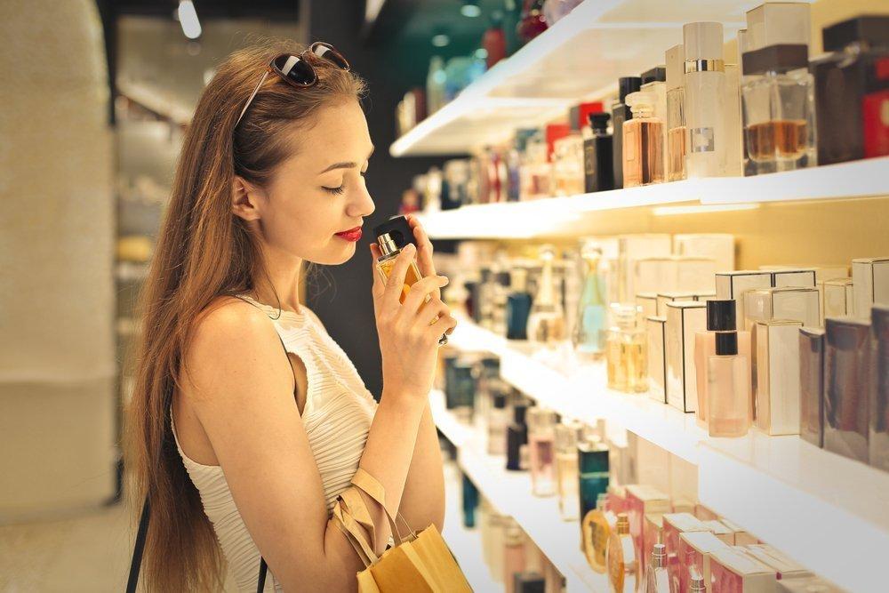 Влияние парфюма и других приятных ароматов на человека и окружающих