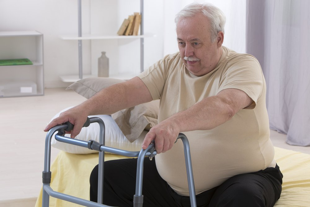 Артриты и другие патологии скелетно-мышечной системы при ожирении