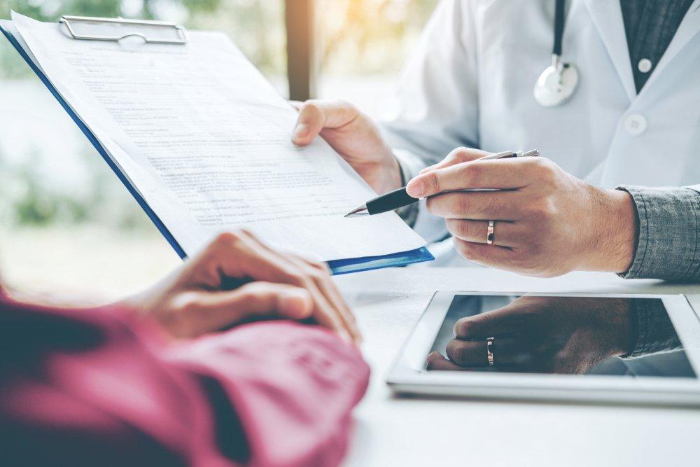 Оформление больничного листа при беременности