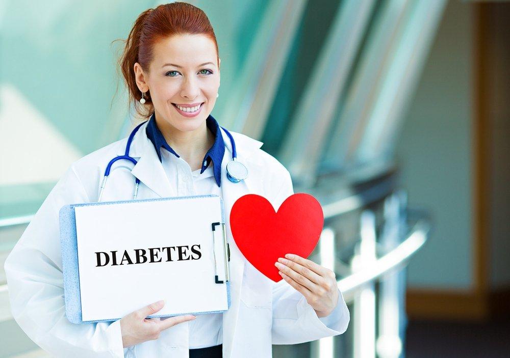 Почему сахарный диабет 2 типа вызывает болезни сердца