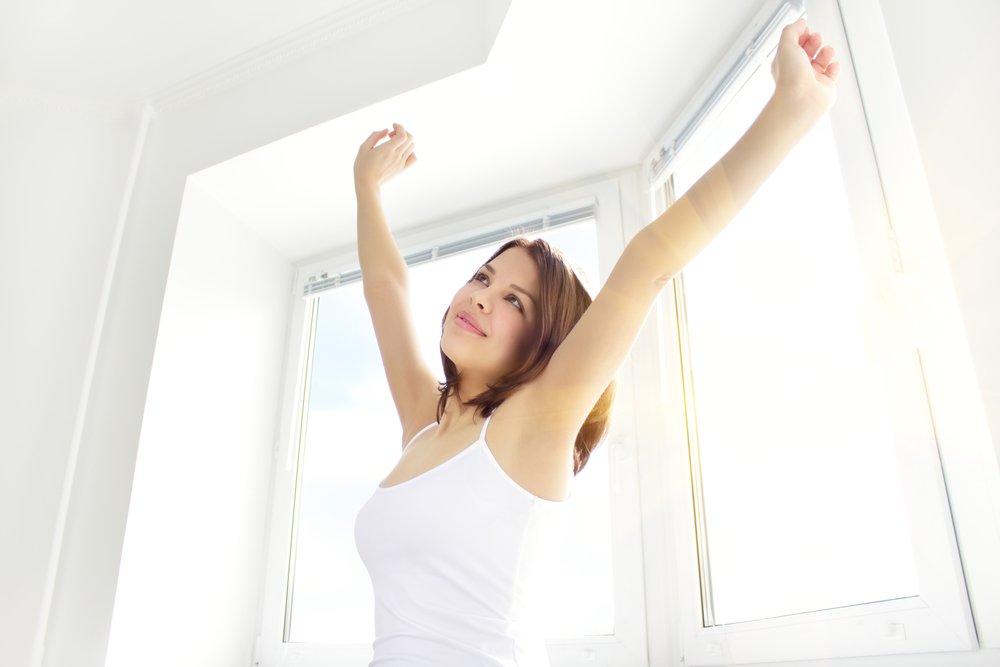 Воздействие физической нагрузки и упражнений на организм