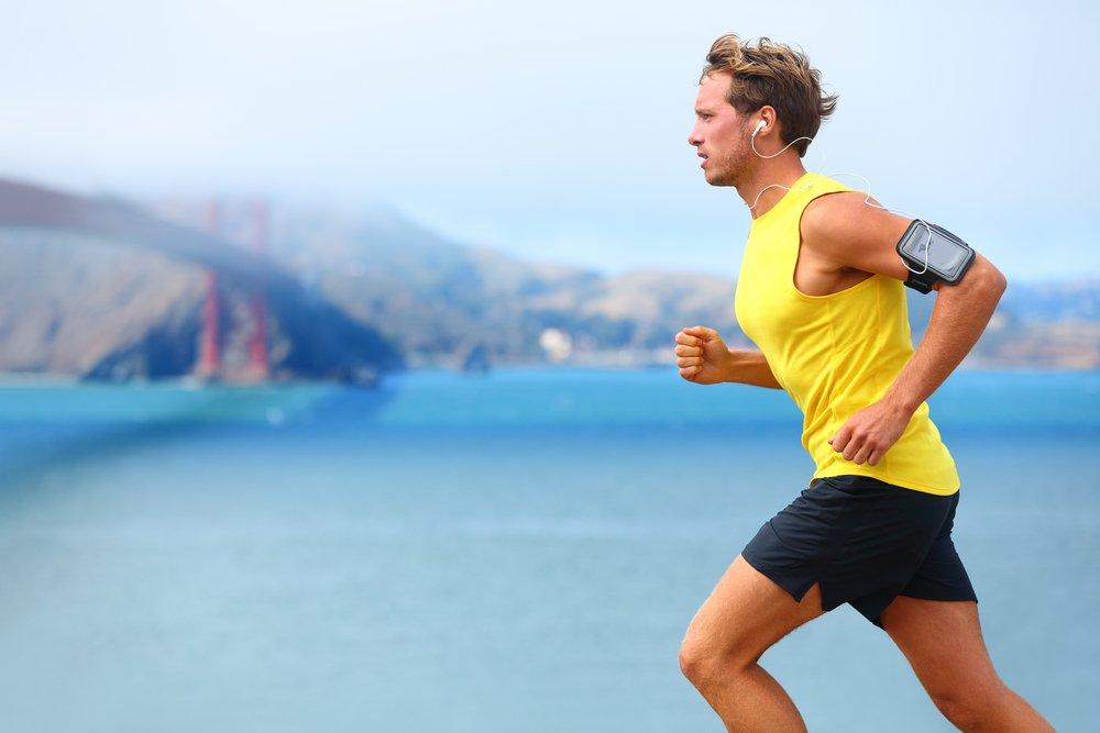Комплекс упражнений для улучшения техники и развития скорости бега