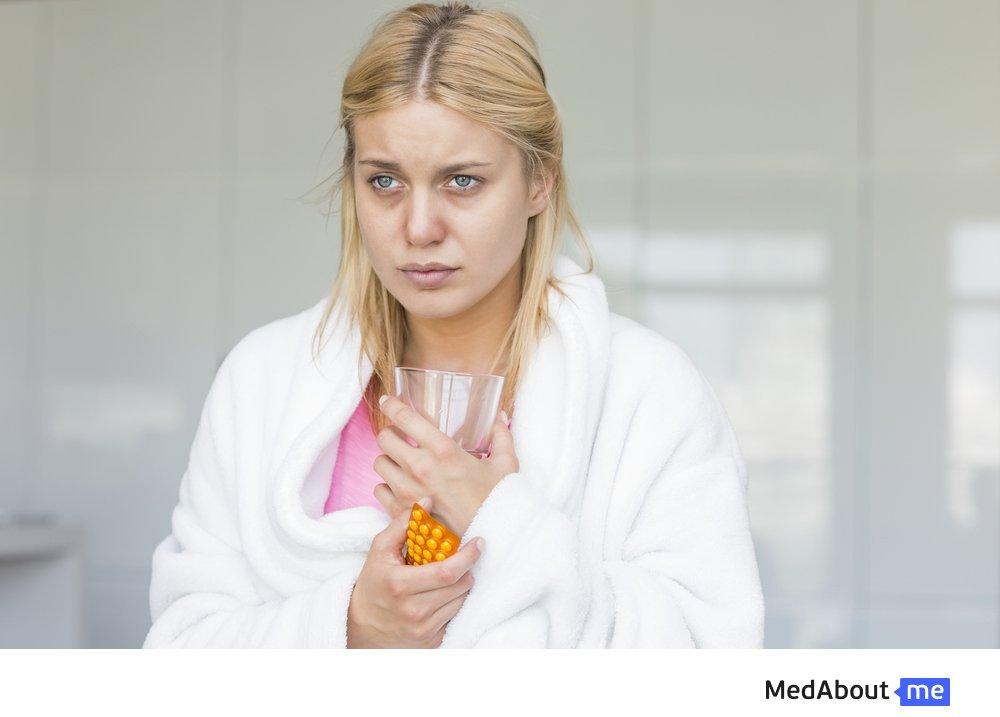 Заложенность носа: лечение
