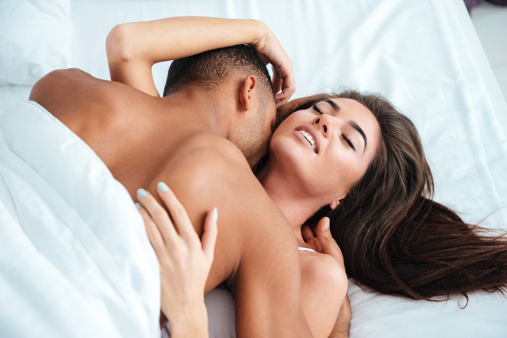 Что делать если у жены нет оргазма