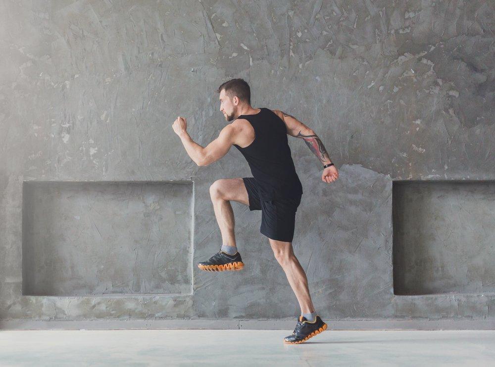 Кому противопоказан бег для снижения лишнего веса