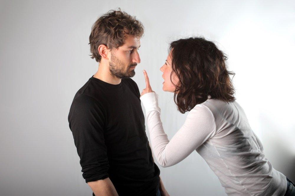 Негативные эмоции: проявите гнев!