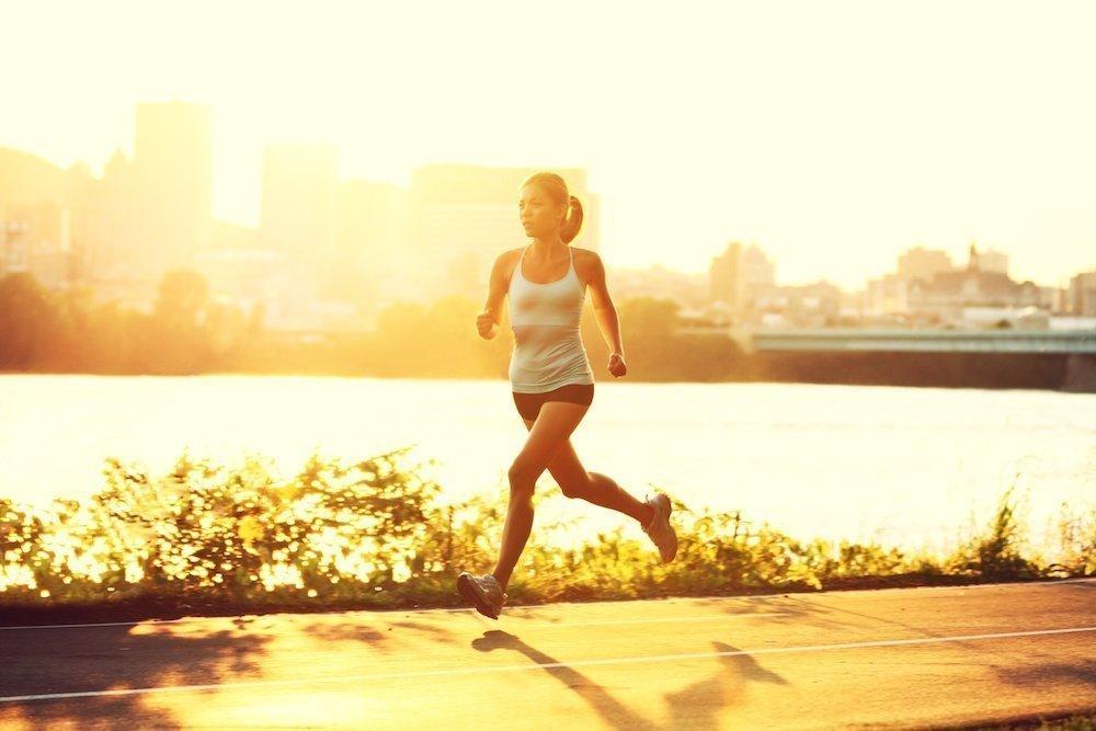 Активное похудение и здоровье на долгие годы