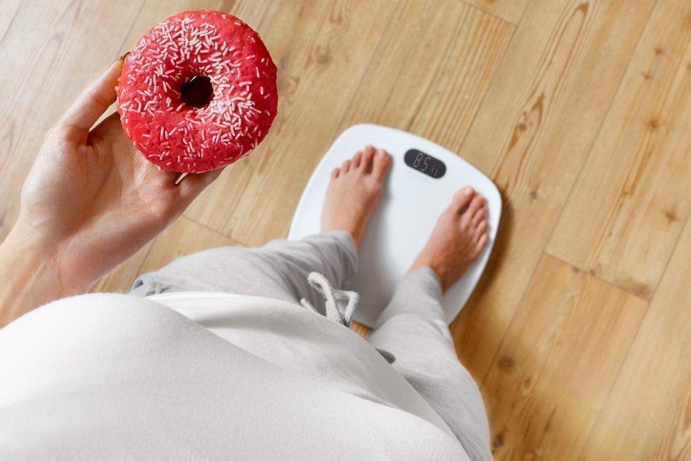 Миф 1: Здоровый образ жизни — это нескончаемая диета