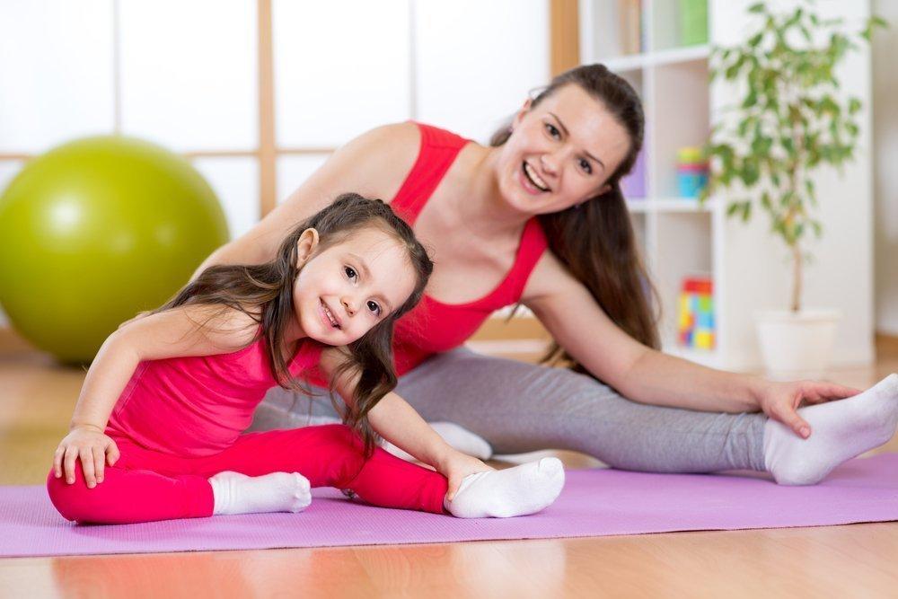 формирование здорового образа жизни и безопасного поведения