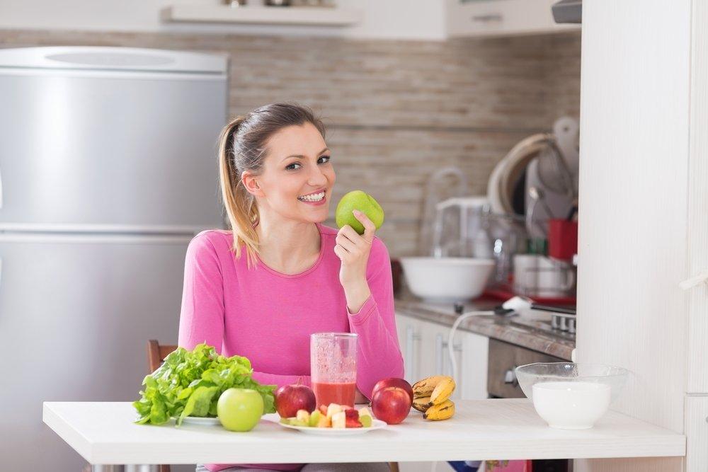 Что такое сухоядение: особенности питания постящихся в эти дни
