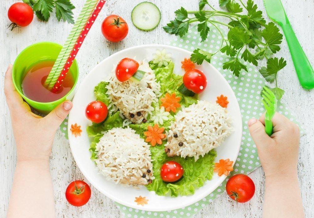 Рецепты и принципы термической обработки еды для здоровья детей