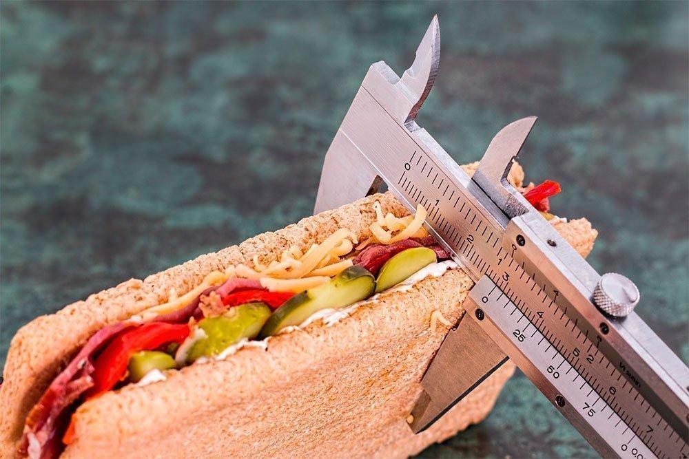 Правильное питание для похудения: формируем здоровые привычки
